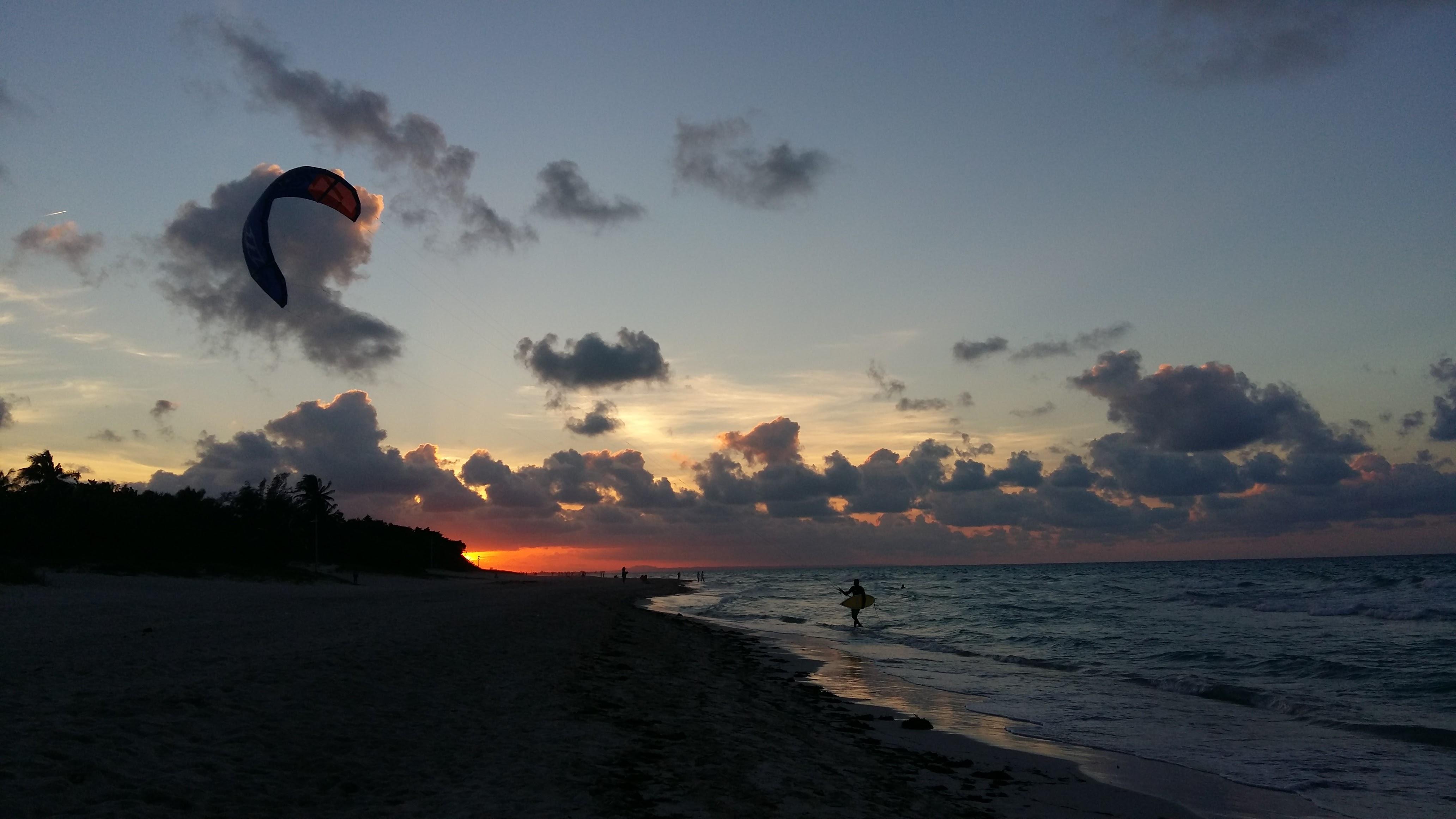 tramonto-varadero-cuba