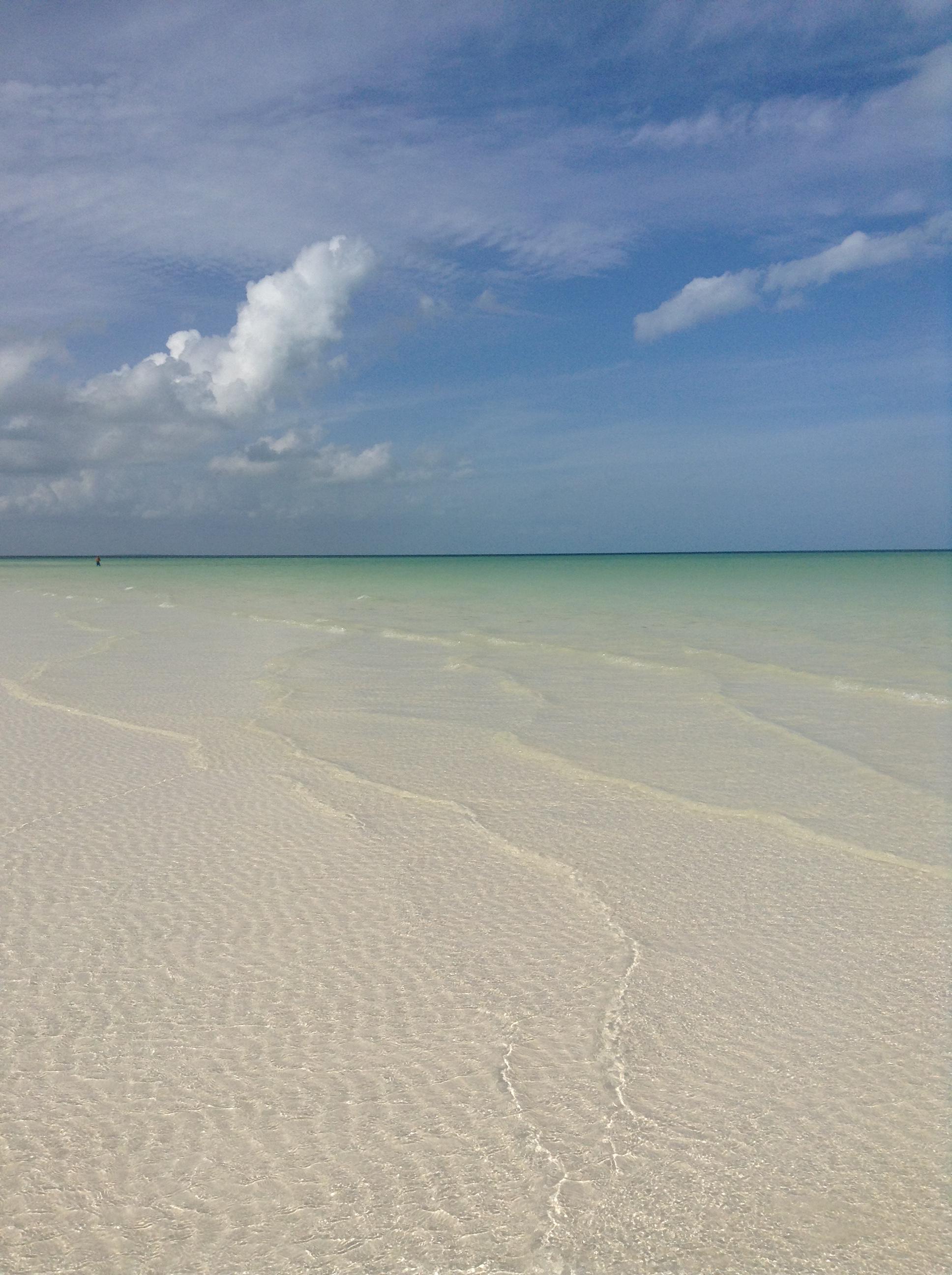isola-holbox-messico-colore-mare