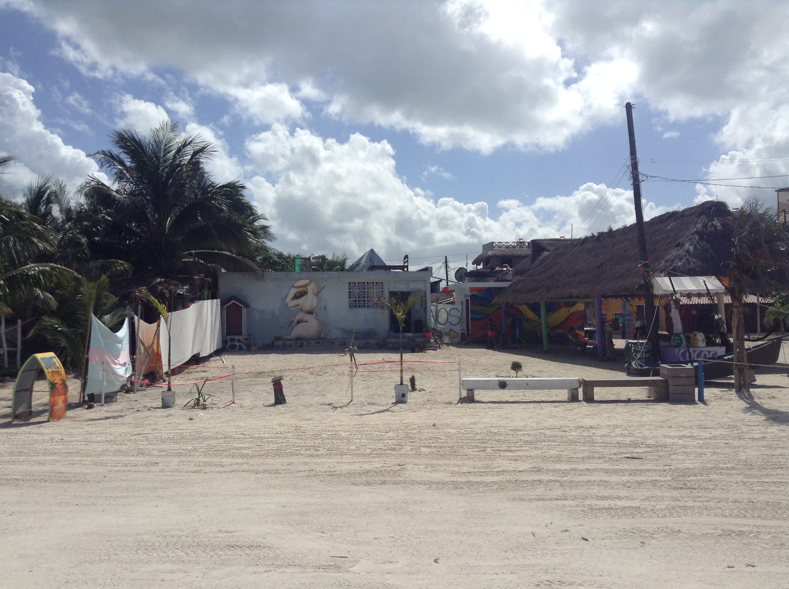 isola-holbox-messico-murales