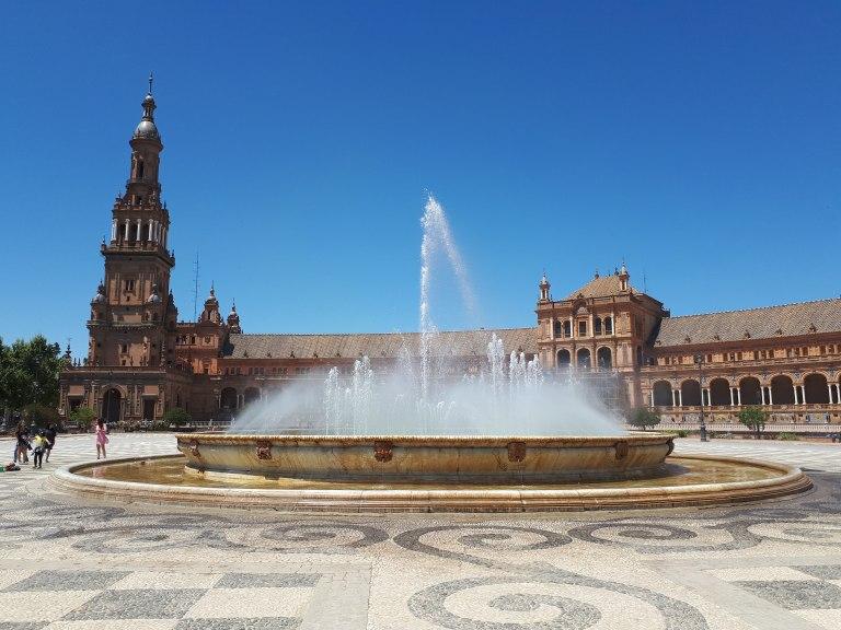 plaza-españa-siviglia