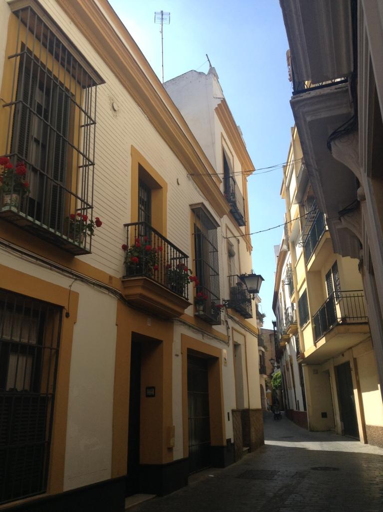 strade-centro-storico-siviglia