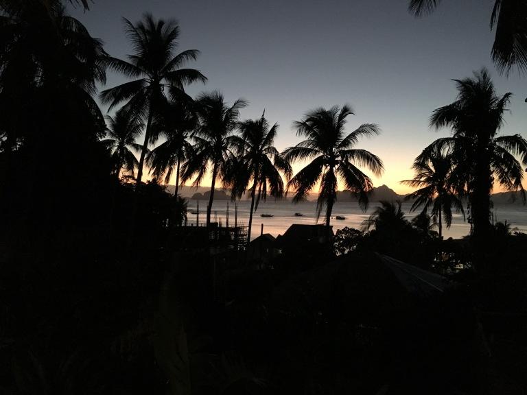 tramonto-el-nido-palawan