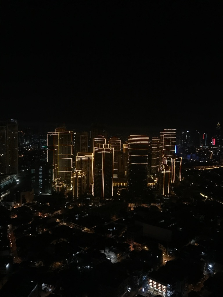 vista-grattacieli-makati-manila