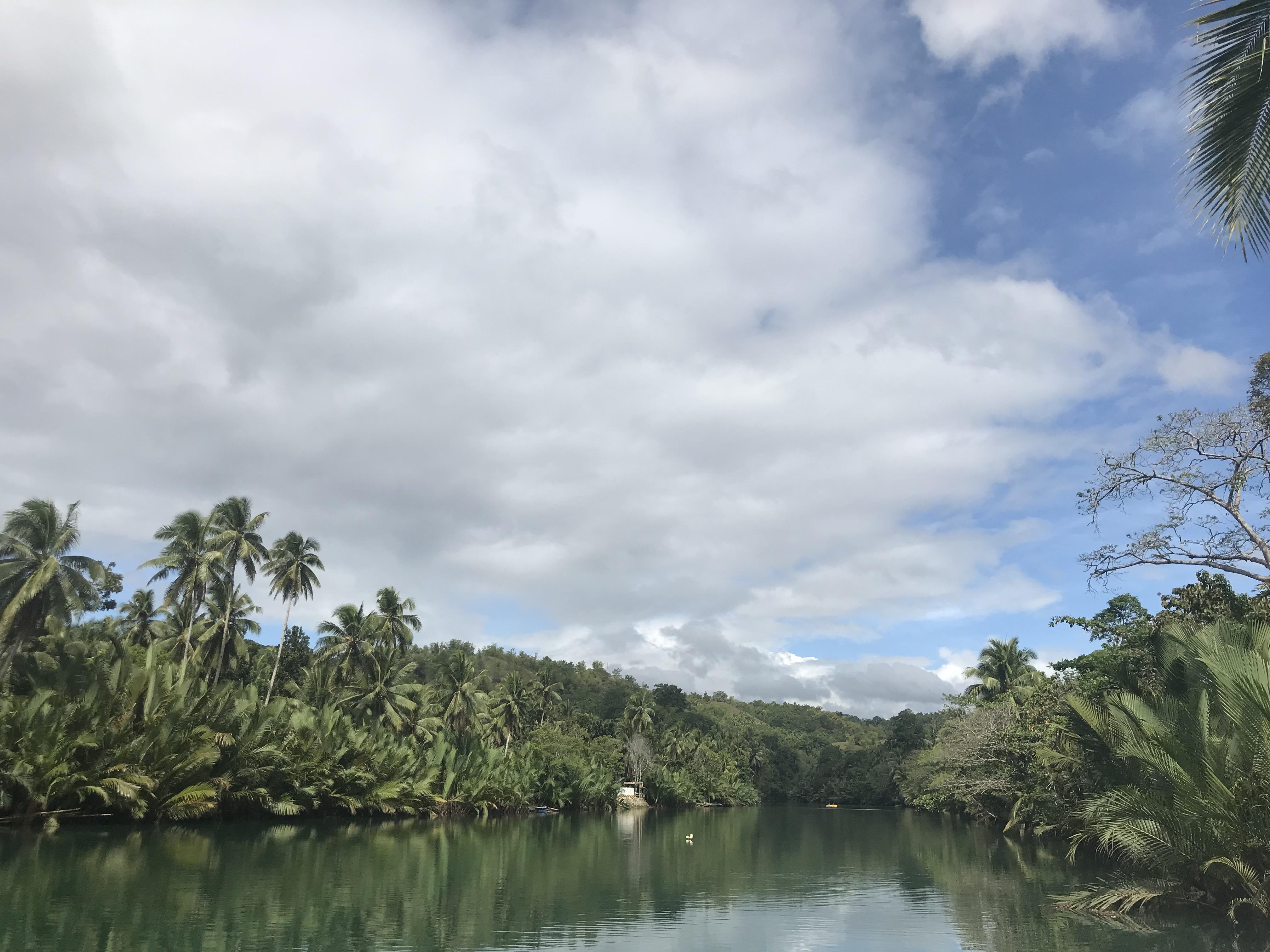 fiume-loboc-bohol