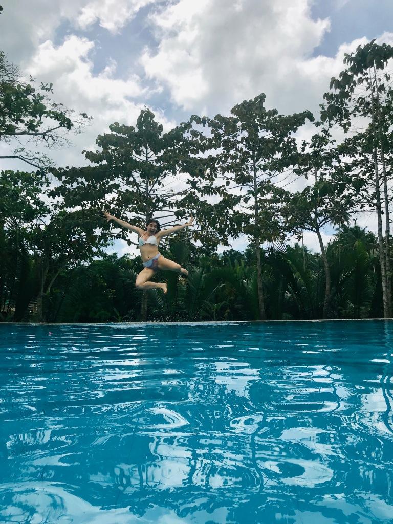 piscina-loboc-river-resort-bohol
