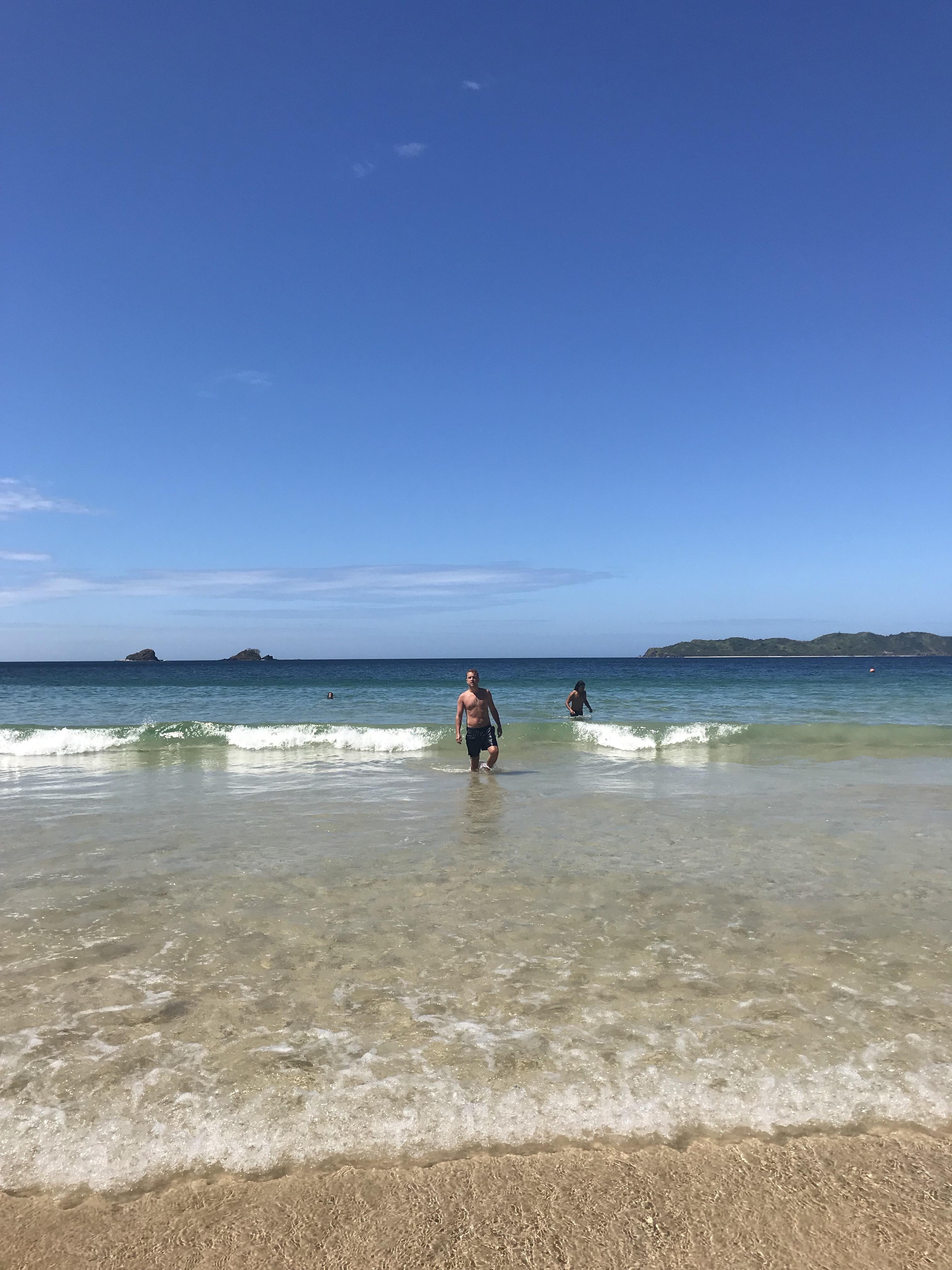 nacpan-beach-palawan