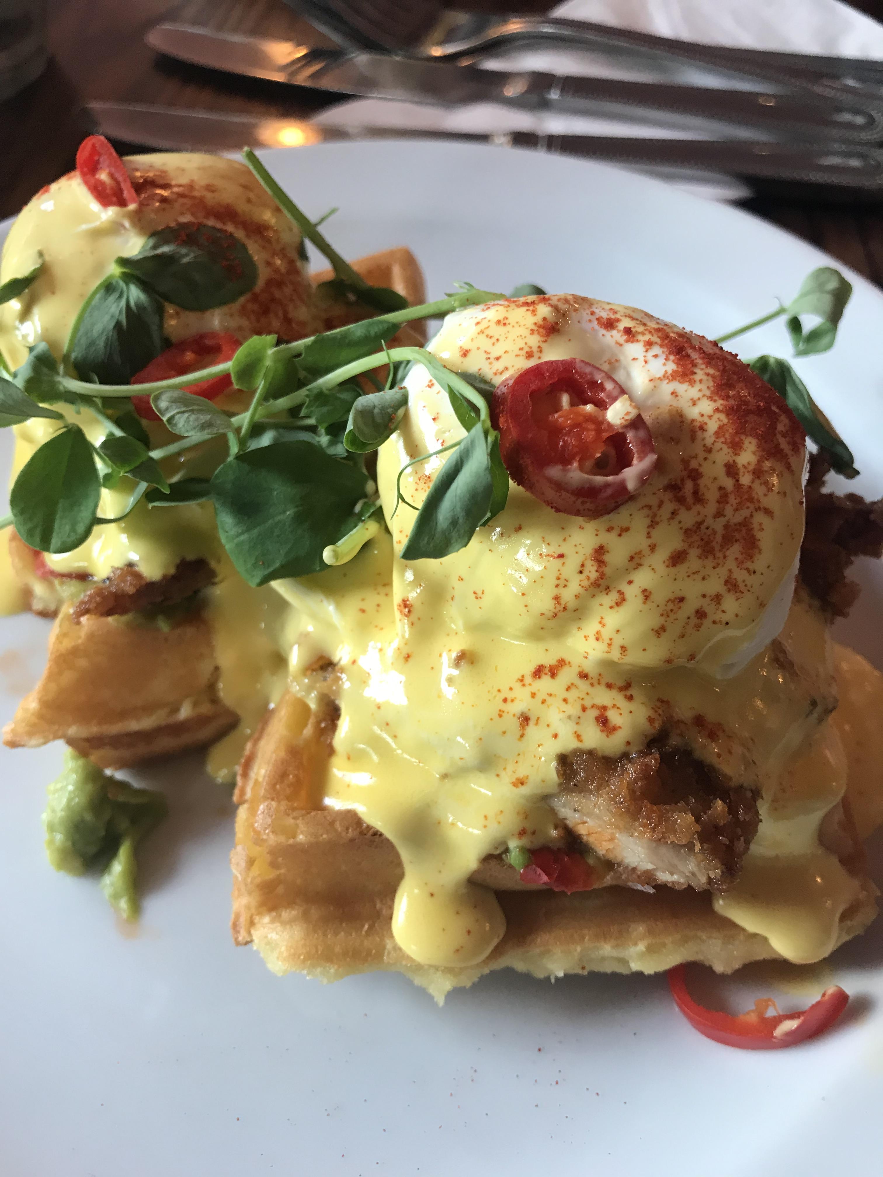 colazione-the-breakfast-club-londra