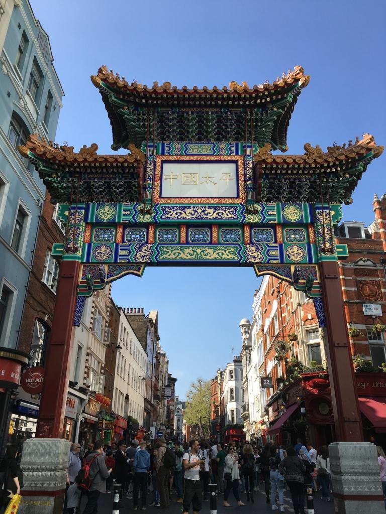 china-town-londra