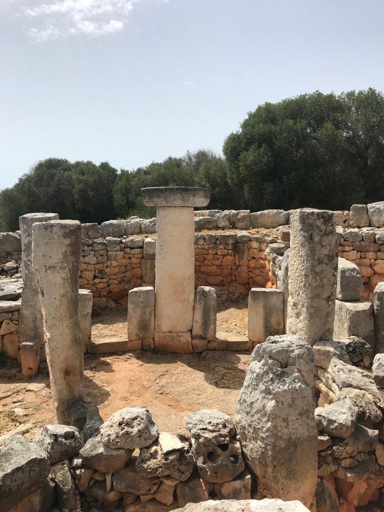 abitazione-preistorica-torre-den-galmés-minorca-spagna