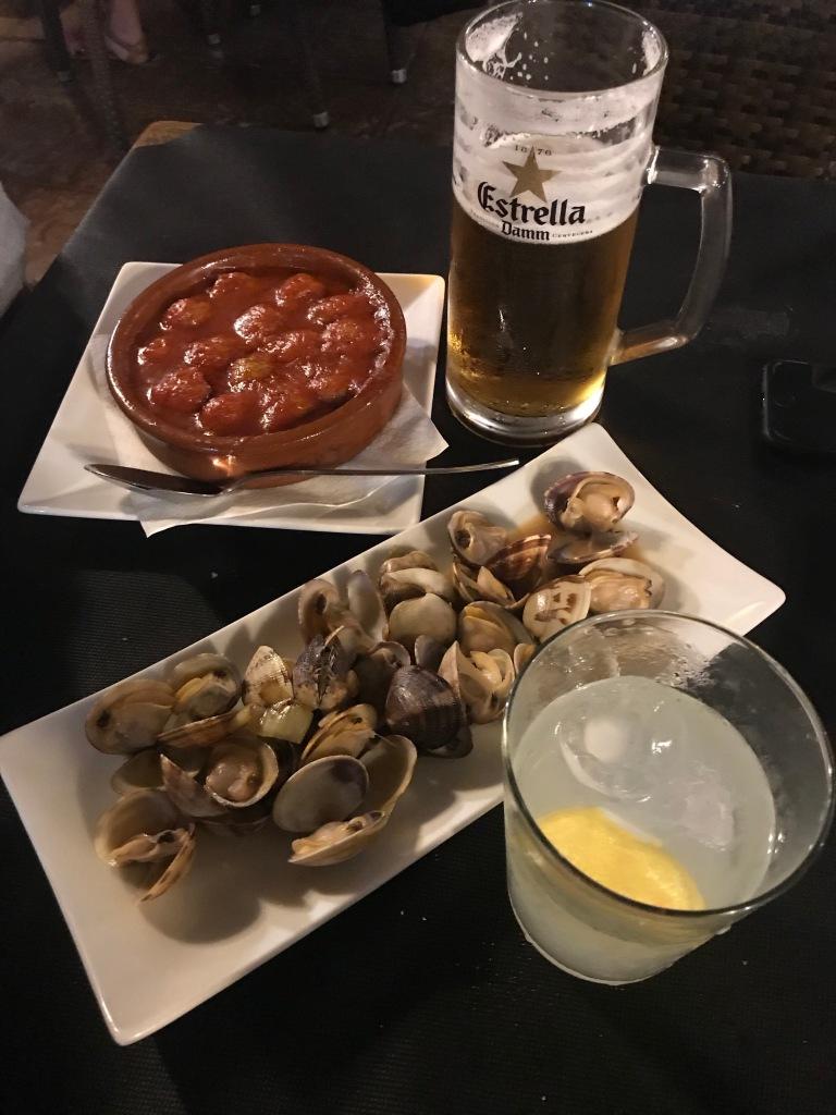 cena-ristorante-sa-barqueta-el-castell-minorca