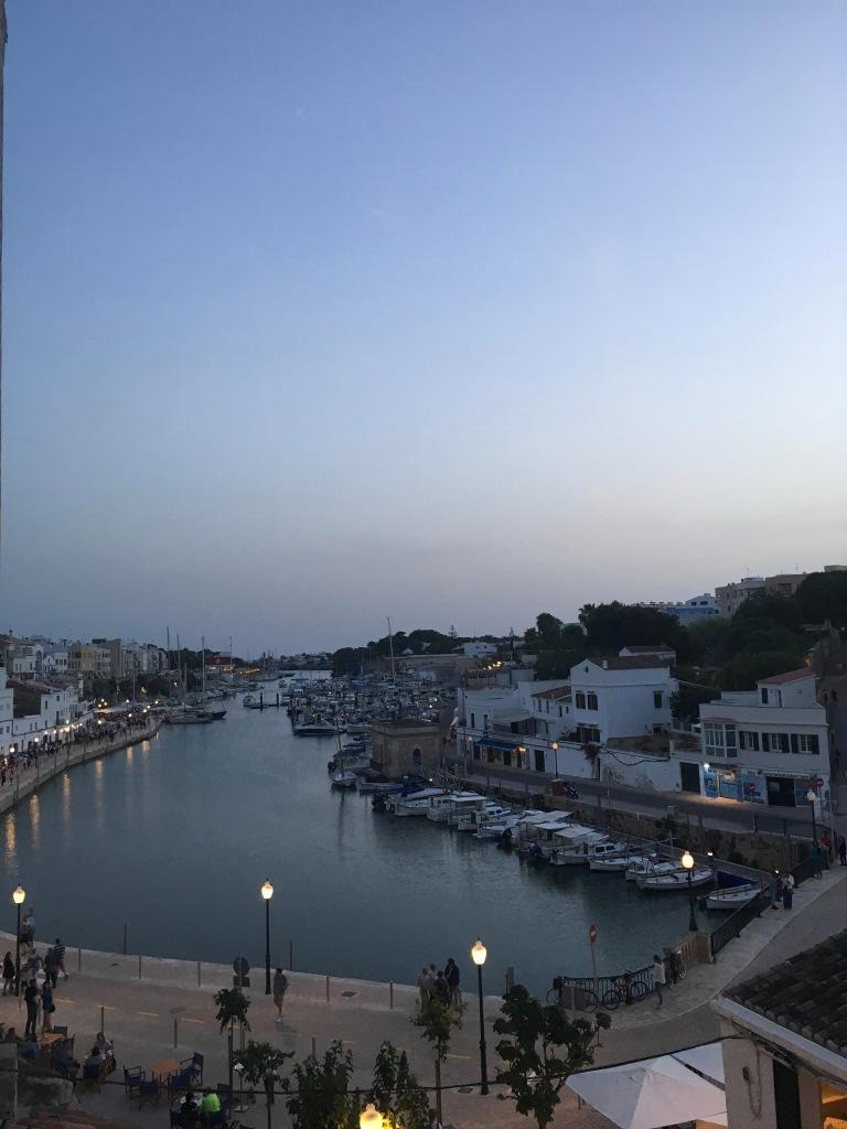 porto-ciutadella-minorca-spagna