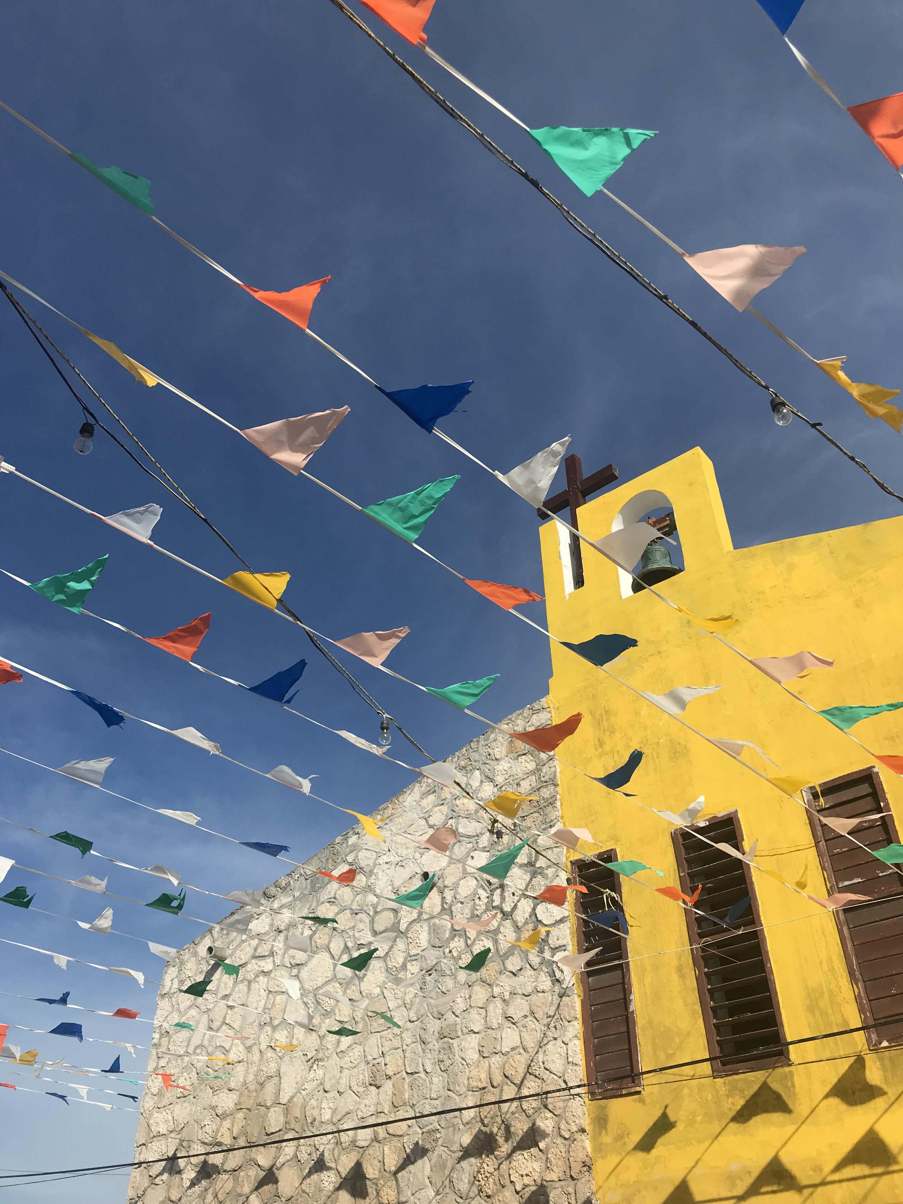 colori-rio-lagartos-yucatán-messico
