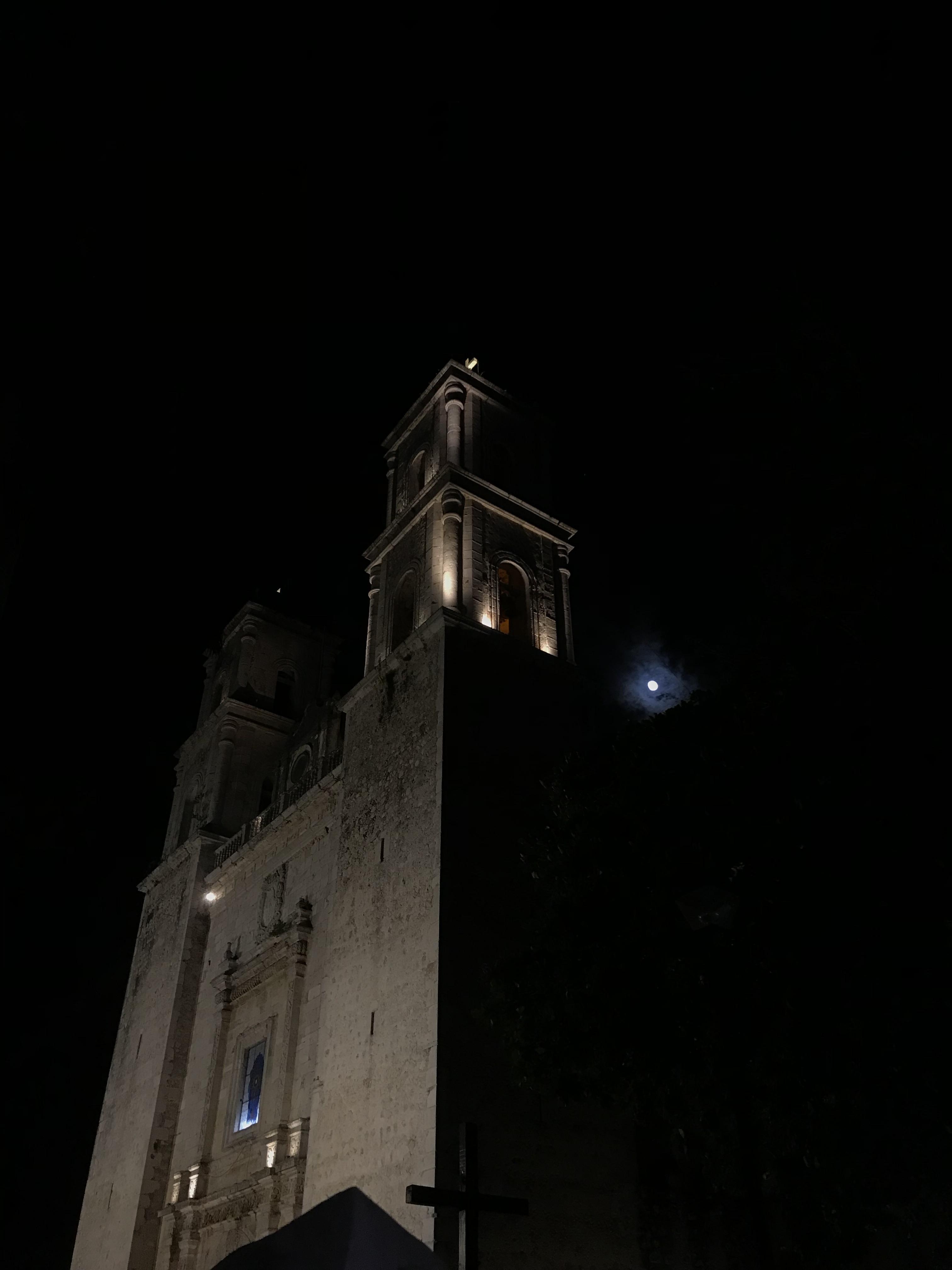 chiesa-san-servacio-valladolid-yucatán-messico