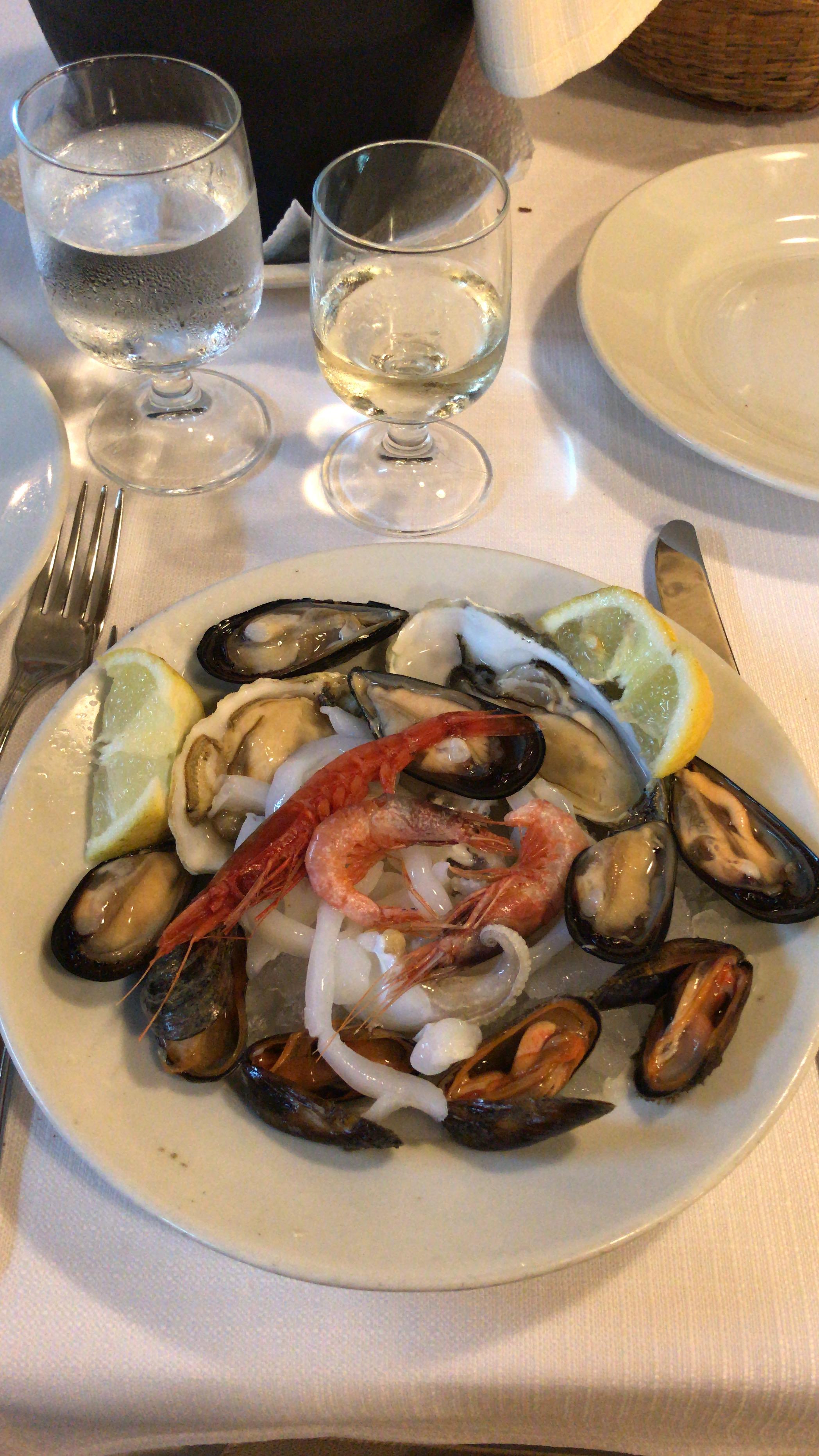 pesce-crudo-osteria-al-gambero-bari-puglia