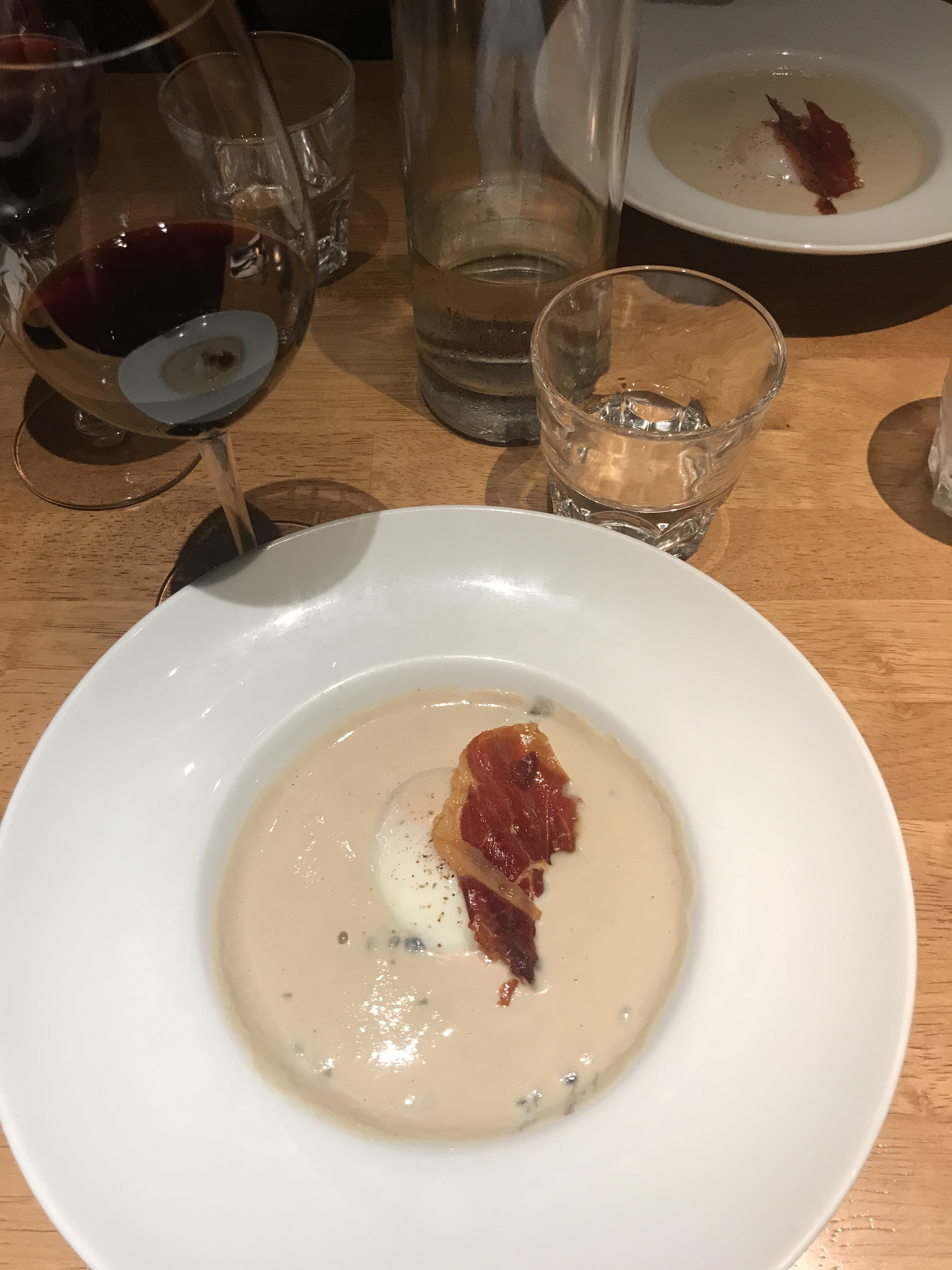 cena-sofisticata-restaurant-loulou-bordeaux-francia
