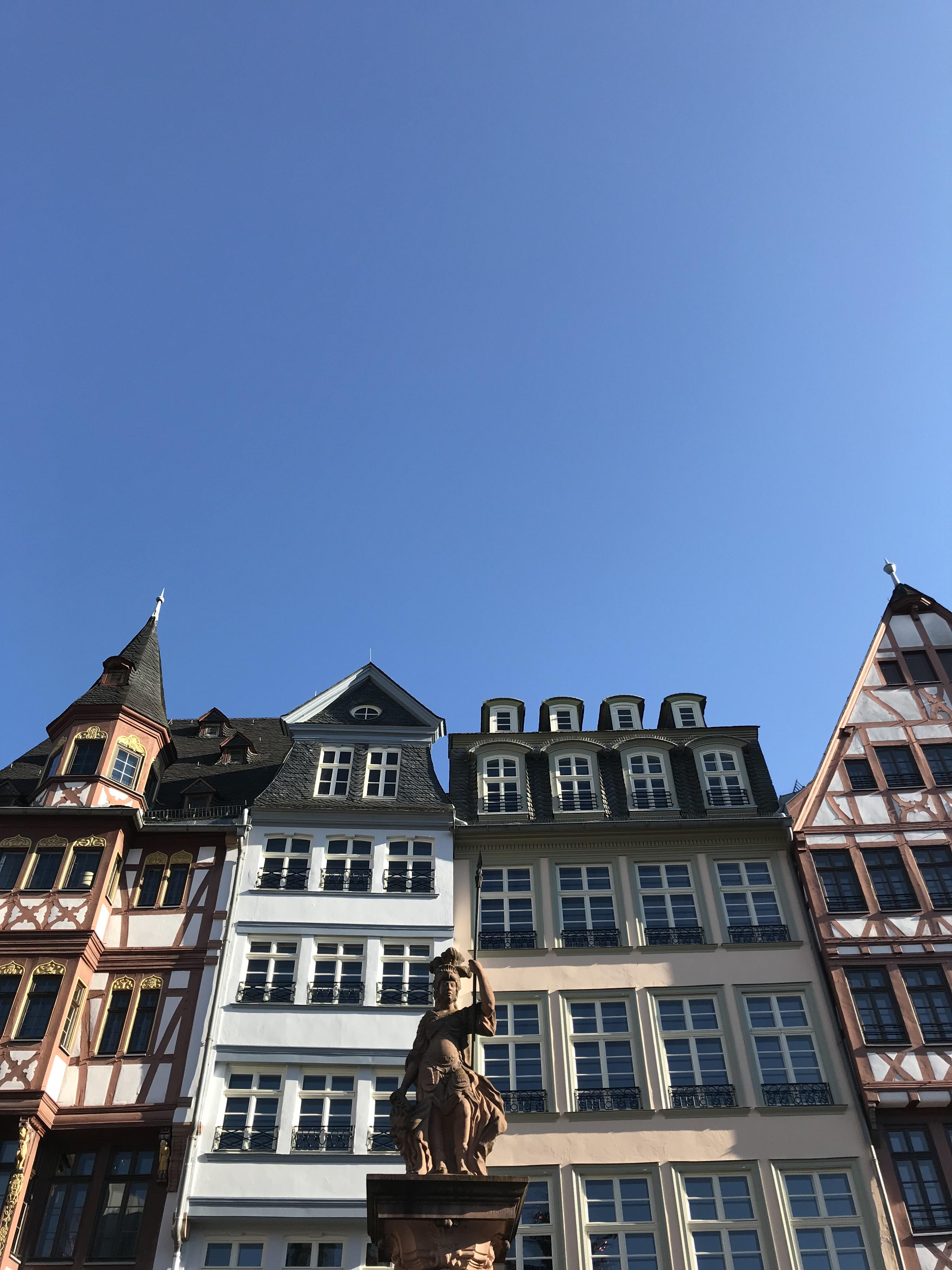 piazza-römerberg-francoforte-hessen-germania