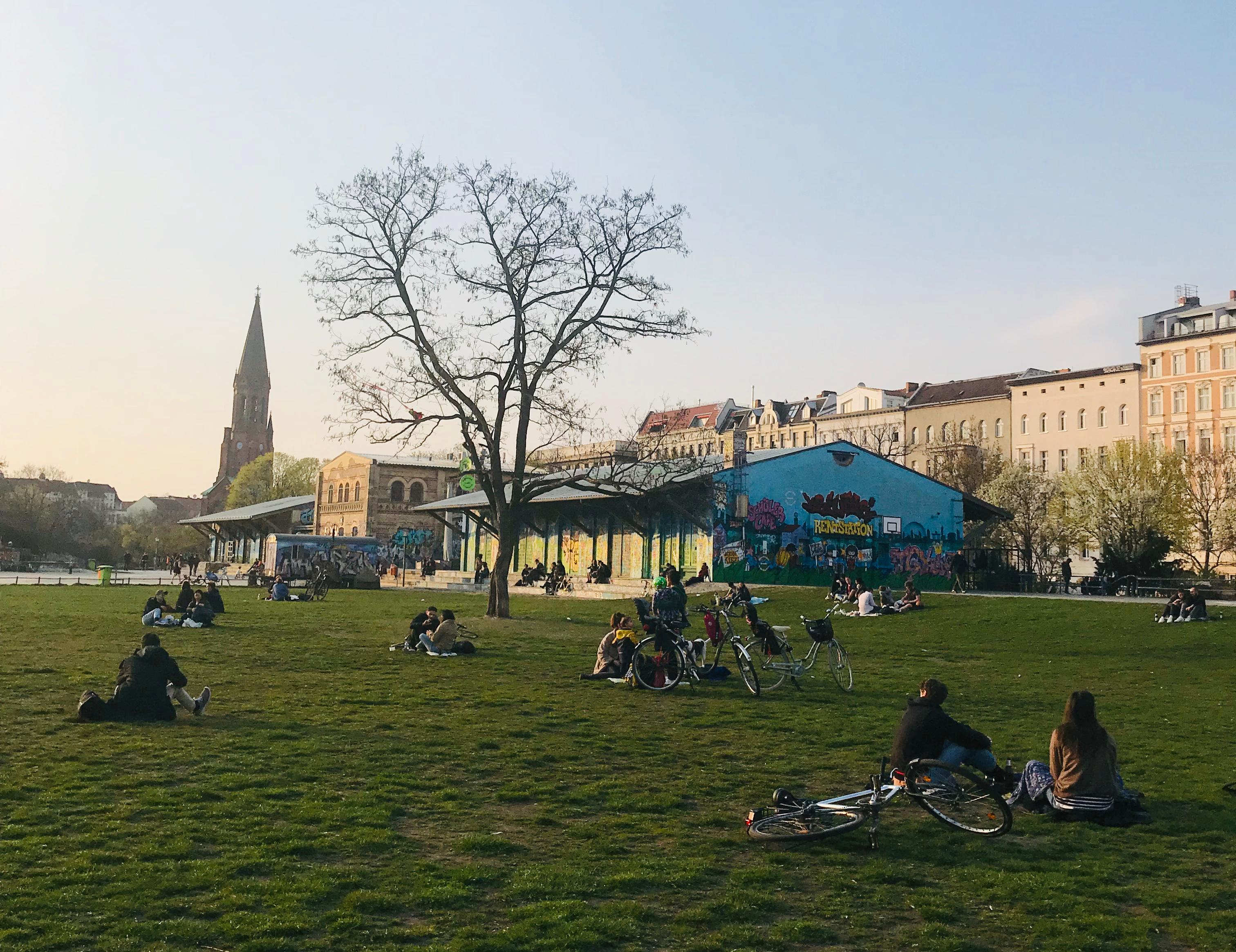 tramonto-görlitzer-park-germania