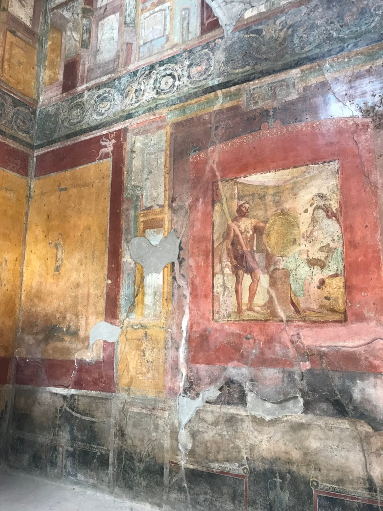 affreschi-pompei