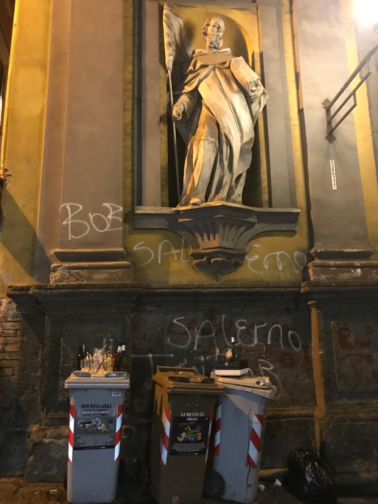 venerdì-sera-strade napoletane