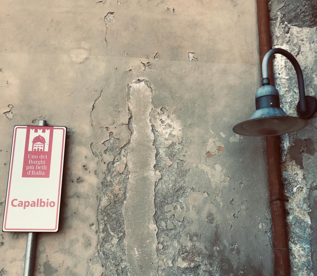 Capalbio, uno dei borghi più belli d'Italia - Maremma, Toscana, Italia